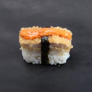Peri Peri Chicken Sushi