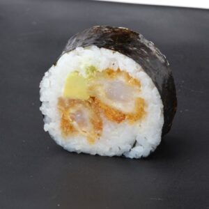 Prawn & Avocado Roll