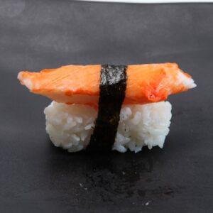 Snow Crab Leg sushi