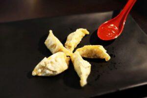 kobesushi dumpling