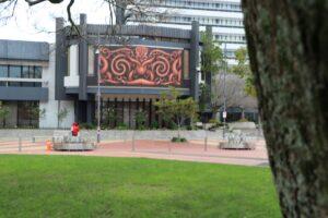 garden place hamilton council